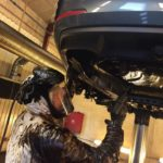 Hvorfor skal bilen have antirust behandlet sin undervogn?
