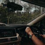 Hvad gør du, hvis du mister dit kørekort?