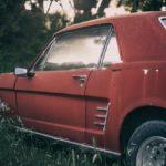 Reparation af elektronik i bil skal (måske) separeres fra resten af anordningen